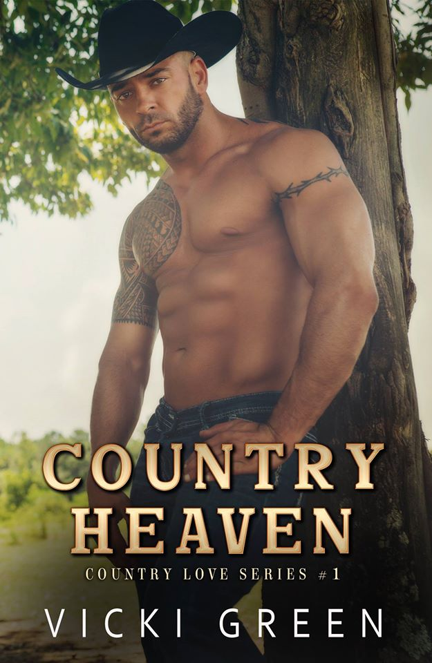 Country Heaven Vicki Green