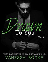 Drawn to You by Vanessa Booke